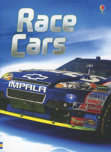 Download Race Cars pdf epub