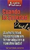 Cuando la Soledad Duele, Luis Palau, 0881131199