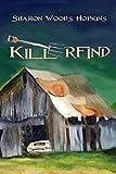 Killerfind (The Rhetta McCarter Mystery Series Book 2)