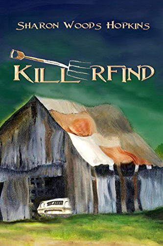 Killerfind cover