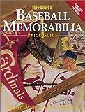 Tuff Stuff's Baseball Memorabilia Price Guide, Larry Canale, 0873492676