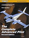 Complete Advanced Pilot, Bob Gardner, 1560273208