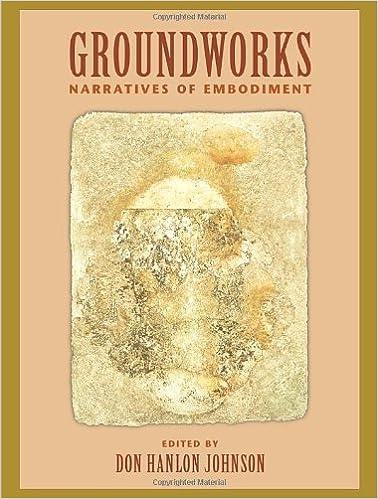 Groundworks: Narratives of Embodiment