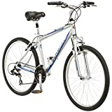 Schwinn Mens 21-Speed Suburban 26-Inch Comfort Bike