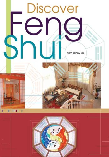Discover Feng Shui by Super-D