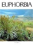 Euphorbia Journal, Herman Schwartz, Ron LaFon, 0912647108