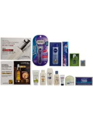 Beauty Sample Box ($11.99 credit with purchase of select...