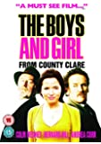 The Boys and Girl From County Clare [DVD]