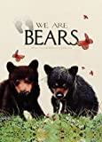 We Are Bears, Melinda Julietta, 1559717475