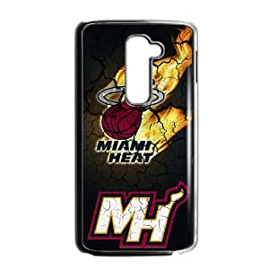miami heat Phone Case for LG G2