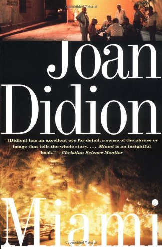 Miami Joan Didion product image