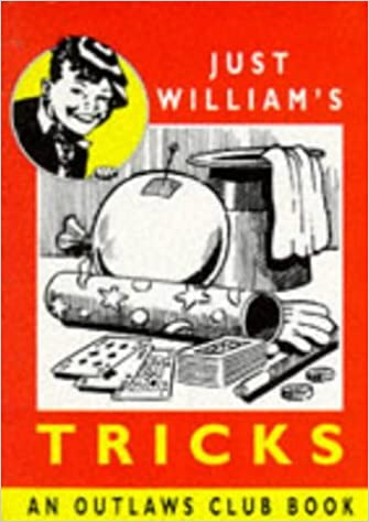 Just William Tricks (Outlaws Club Books)
