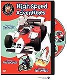Real Wheels: High Speed Adventures