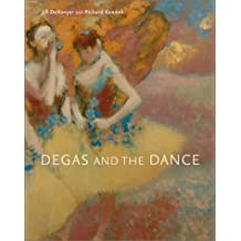 Degas and the Dance