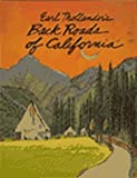 img - for Earl Thollander's Back Roads of California: 65 Trips on California's Scenic Byways book / textbook / text book