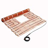 SunTouch Floor Warming 48 in. x 48 in. Shower Heating Mat