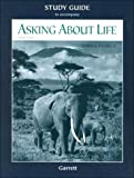 Asking about Life, Tobin, Dusheck, 0030270480