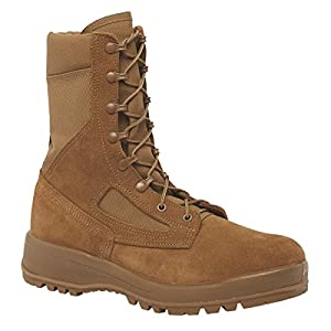 5. Belleville Hot Weather Combat Boots
