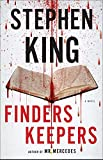 Image of Finders Keepers: A Novel (2) (The Bill Hodges Trilogy)
