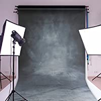 MOHOO 5x7ft Cotton Polyester Photography Background Thin Retro Pattern Photography Backdrop Studio Props (Updated Material) 1.5x2.1m