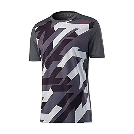 CAMISETA HEAD VISION CAMO GRIS 811367 AN: Amazon.es: Deportes y ...