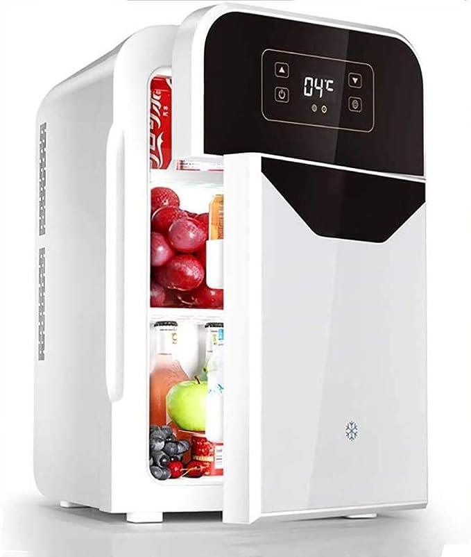 FEE-ZC Refrigerador De Pantalla Táctil, Mini Bar Silencioso De ...