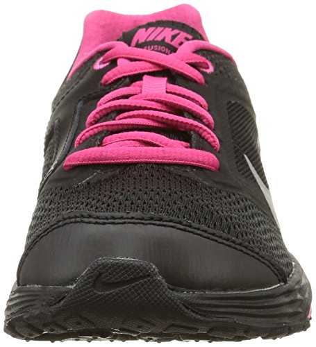 Basses Pink Run Homme black vvd Fusion Nike Tri Multicolore metallic Silver gs XEwXPIxq