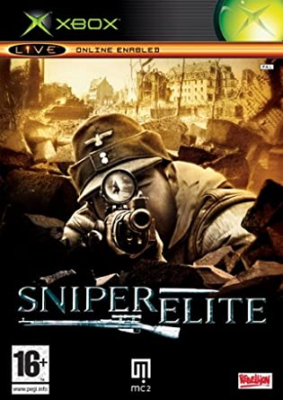 Sniper Elite (dt.) [Importación alemana]: Amazon.es: Videojuegos