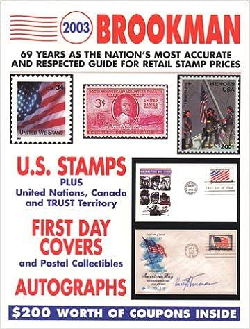 Brookman Stamp Price Guide David S Macdonald