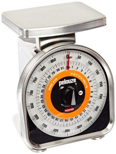 Pelouze Scale Portion Control - 3