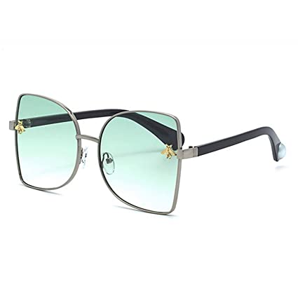 Gafas de Sol de Mujer Fashion Cat Eye Design UV400 Gafas de ...