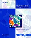 Assessing Learners with Special Needs: An Applied Approach (5th Edition)