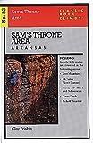 Sam's Throne, Clay Frisbie, 1575400472