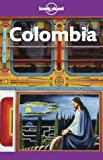 Front cover for the book Lonely Planet Colombia by Krzysztof Dydynski