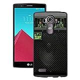 LG G4 Case,Trace Elliot Bass Amplification Acoustic Music Speak LG G4 Case - Black PC Case