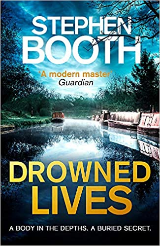Drowned Lives Book Cover