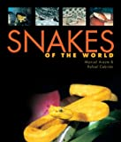 img - for Snakes of the World book / textbook / text book