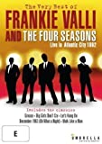 The Very Best Of Frankie Valli And The Four Seasons - Live In Atlantic City 1992 [NON-USA Format / Region 4 Import - Australia]