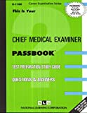 Chief Medical Examiner, Jack Rudman, 0837311802