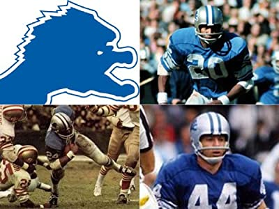 Detroit Lions 1970: A Game-by-Game Guide