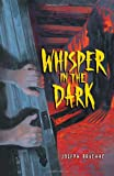 Front cover for the book Whisper in the Dark by Joseph Bruchac