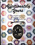 Affectionately Yours, Joyce M. Lierley, 096316998X