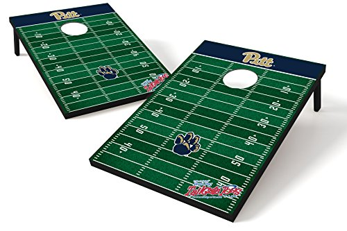 - Wild Sports NCAA College Pittsburgh Panthers Tailgate Toss Game