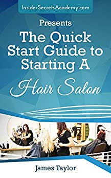 how to start a hair salon