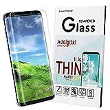Galaxy S8 Screen Protector,Addgital S8 Glass Screen...