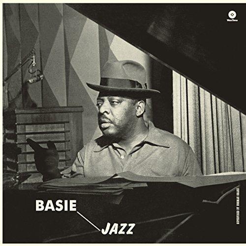 Count Basie - Basie Jazz (Spain - Import)