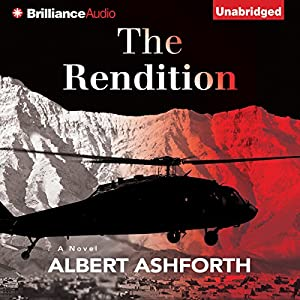 The Rendition Audiobook
