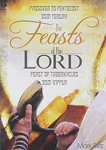 Feasts of the Lord with Study Guide