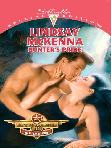 Hunter's Pride (Morgan's Mercenaries Series Book 11)