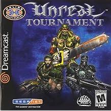 Unreal Tournament - Dreamcast
